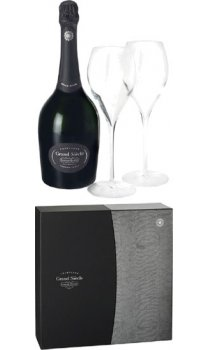Laurent Perrier - Grand Siecle Glasses Set