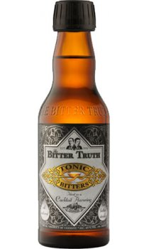 The Bitter Truth - Tonic Bitters