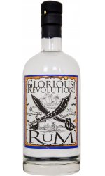 Glorious Revolution - English White Rum