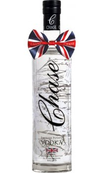 Chase Distillery - English Potato Vodka Half Bottle