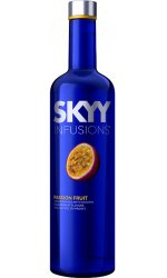 Skyy Infusions - Passion Fruit