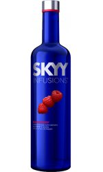 Skyy Infusions - Raspberry