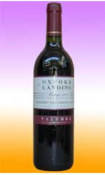 YALUMBA - Oxford Landing, Cabernet Shiraz 2002