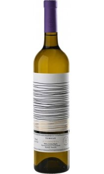 Monemvasia Winery - Kidonitsa White 2015