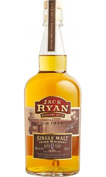 Jack Ryan - Beggars Bush Single Malt