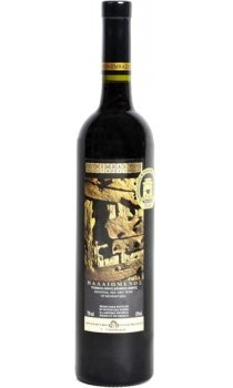 Monemvasia Winery - Monemvasios Red 2006