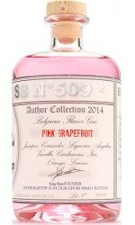 Buss No.509 - Pink Grapefruit Gin
