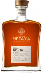 Metaxa - Private Reserve