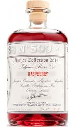 Buss No.509 - Raspberry