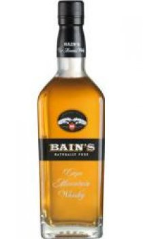 Bains - Cape Mountain Single Grain