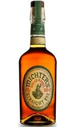 Michters - US Number 1 Rye