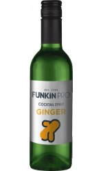 Funkin Syrups - Ginger