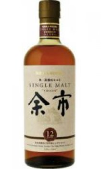 Nikka - Yoichi 12 Year Old