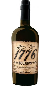 James E Pepper 1776 - Bourbon
