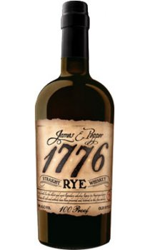 James E Pepper 1776 - Rye