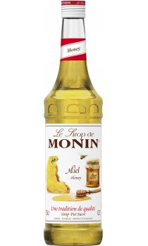 Monin - Miel (Honey)