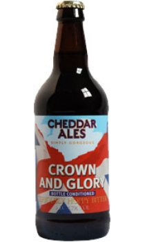 Cheddar Ales - Crown and Glory