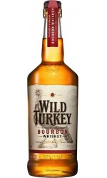 Wild Turkey - Bourbon