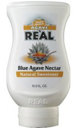 Real - Blue Agave Nectar Natural Syrup