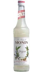 Monin - Orgeat (Almond)