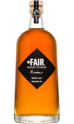 Fair - Belize Rum