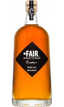 Fair - Belize 5 Year Old Rum