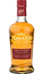 Tomatin - Cask Strength