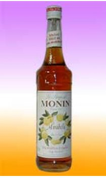 MONIN - Mirabelle (Cherry Plum)