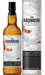 Ardmore - Legacy