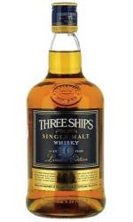 Three Ships - 10 Year Old Single Malt