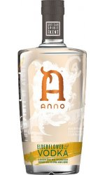 Anno - Elderflower & Vodka