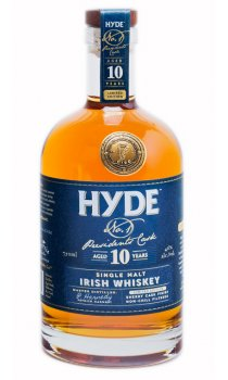 Hyde - 10 Year Old Sherry Finish