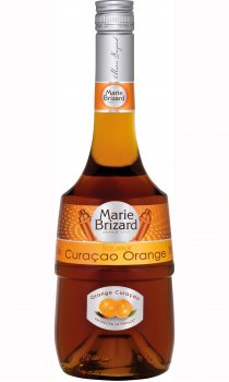 Marie Brizard - Orange Curacao