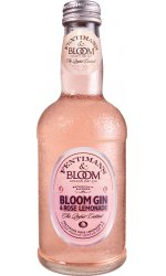 Fentimans & Bloom - Gin And Rose Lemonade
