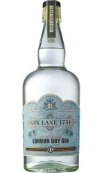 Gin Lane 1751 - London Dry Gin