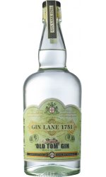 Gin Lane 1751 - Old Tom Gin