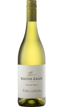 Kleine Zalze - Cellar Selection Bush Vines Chenin Blanc 2015