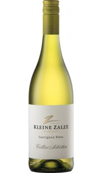 Kleine Zalze - Cellar Selection Sauvignon Blanc 2016