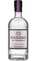 Masons - Lavender Edition Yorkshire Gin
