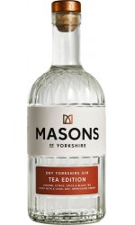 Masons - Dry Yorkshire Tea Gin