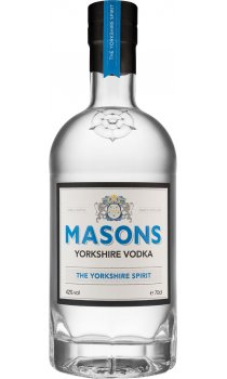 Masons - Yorkshire Vodka