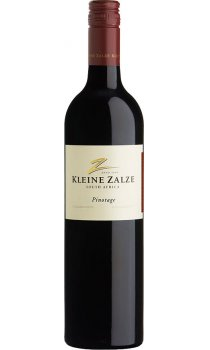 Kleine Zalze - Cellar Selection Pinotage 2015