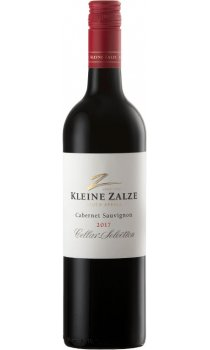 Kleine Zalze - Cellar Selection Cabernet Sauvignon 2015