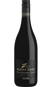 Kleine Zalze - Vineyard Selection Shiraz Mourvedre Viognier 2012