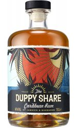 The Duppy Share - Caribbean Rum