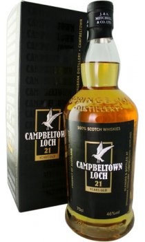 Campbeltown Loch - 21 Year Old