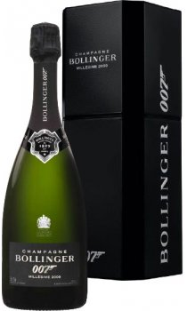 Bollinger - Spectre Limited Edition