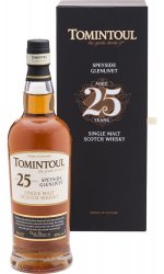 Tomintoul - 25 Year Old