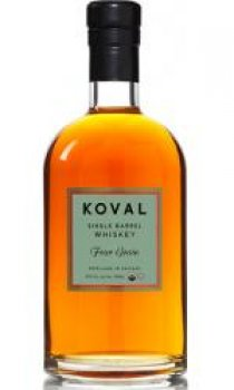 Koval - Four Grain Whiskey