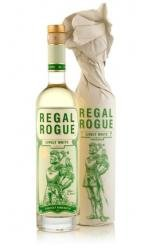 Regal Rogue - Lively White